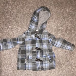 3-6 month old coat